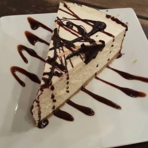 Baileys Cheesecake - RM12